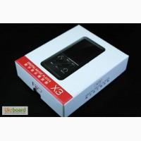 FiiO X3, Цифровой аудиоплеер