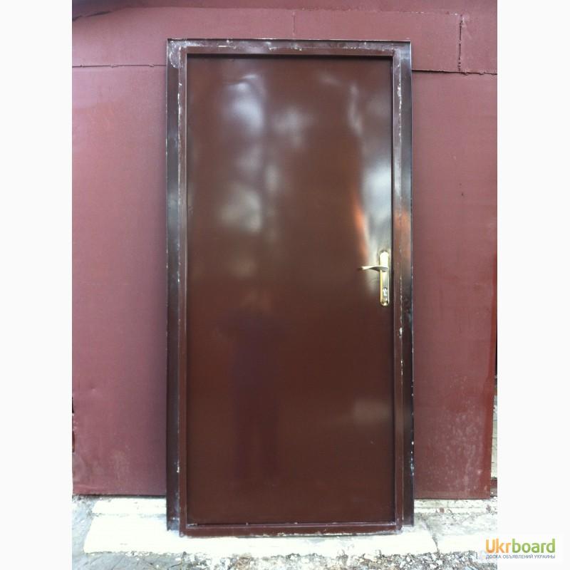 купить с доставкой железную дверь броня в клину
