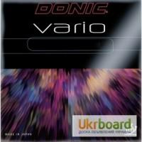 Накладка для тенісної ракетки Donic Vario