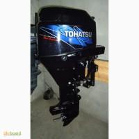 Продам лодочный мотор 2013 TOHATSU 30 L инжектор