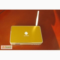 Dual core CPU android tv box android 4.4 IPTV Облако TV Box Cloud TV Box HD 1080P Video