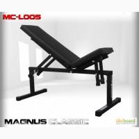 Скамья для жима под штангу Magnus MC-L005 260кг