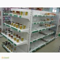 Продам торговое оборудование для магазинов формата дрогери