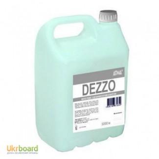 DEZZO Мыло жидкое с дезинфицирующим эффектом 5л