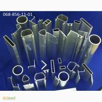 Алюминиевый профиль в ассортименте (АД31Т5)