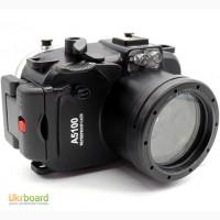 Meikon Sony A5100 (16-50mm) Подводный бокс