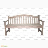 Скамейка с подлокотниками / Ск-1