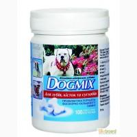 Догмикс ВМД DOGMIX для зубов, костей и суставов (100 табл)
