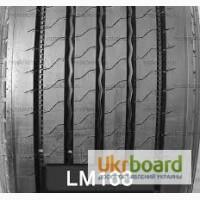 Long March 435/50 R19.5 LM168 18PR. шины на прицеп китайские