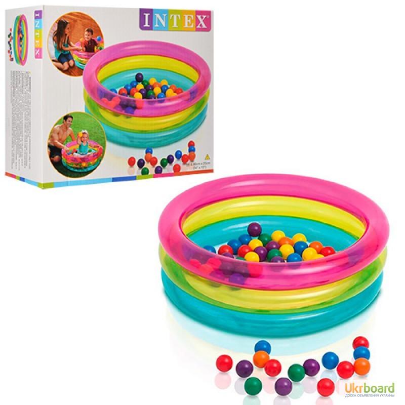 хорошо бассейн с шариками недорого современной детской