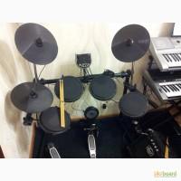Продам электронные барабаны