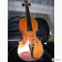 Продам целую скрипку