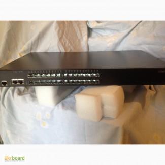 Управляемый коммутатор Edge-Core Ecs4610-24f