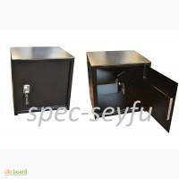Сейф мебельный для бумаг и документов А4 СМ 40/К