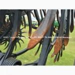 Борона-мотыга ротационная Джон Дир John Deere 4, 6/6/9/12м капитальный ремонт из США