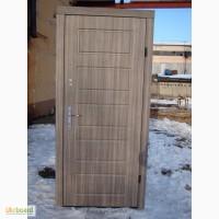 Входные двери для дома с МДФ, размер 1200х2050