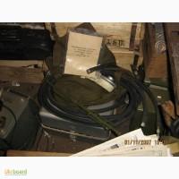 Войсковые индивидуальные комплекты ИДК-1, для спецобработки авто-тракторной