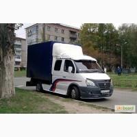 Грузовое такси Грузовичок, грузовые перевозки, перевозки грузов, грузоперевозки, грузчики
