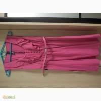 Новое натуральное платье (S)