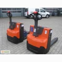 Продам новые электротележки BT LWE 140 ( 1415)