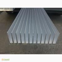 Радиатор охлаждения алюминиевый