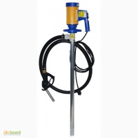 Насос бочковый для дизельного топлива и масел JP180-ALU1000