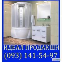 Установка душевой кабинки Одесса