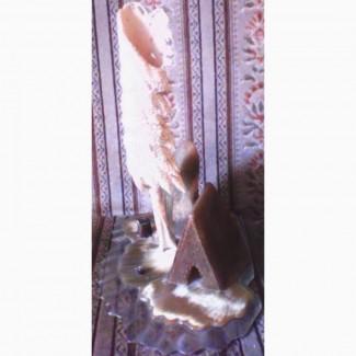 Продаю: Сувенирная композиция с резьбой по кости