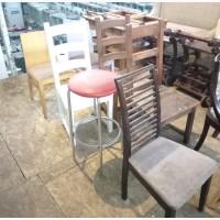 Стулья б/у деревянные мягкое сиденье велюр