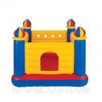 Батут Intex 48259 Замок 175 х 175 х 135 см