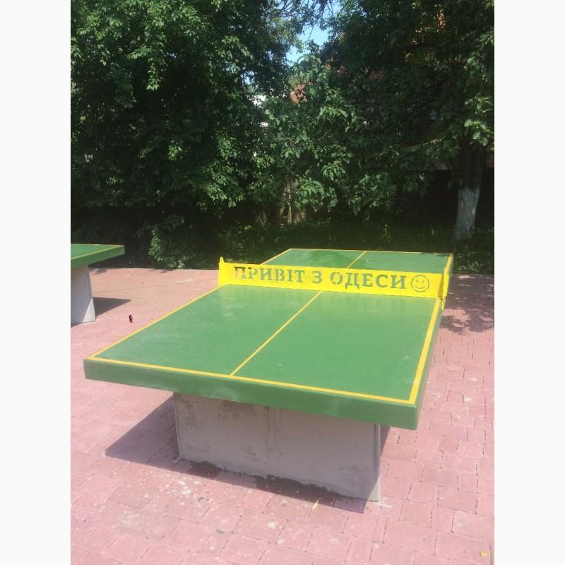 058126e7ac51ce Продам/купити стіл тенісний бетонний вуличний, Івано-Франківськ ...