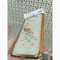 Чехол Beckberg Aqua Series для Samsung J710 (J7-2016)
