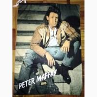 Баннер Peter Maffay