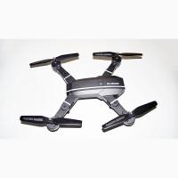 Квадрокоптер 8807 c WiFi камерой. складывающийся корпус
