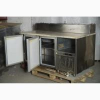 Стол Холодильный, Стол для Пиццы б/у