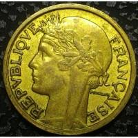 Франция 50 сантимов 1937 год