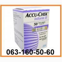 Акку чек информ 2 цена, тест полоски акку чек информ 2 олх, accu-chek performa-inform ii)
