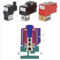 Электромагнитные клапаны (соленоиды, solenoid)