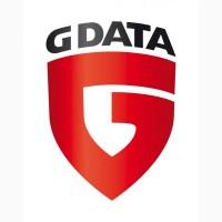 Сетевой антивирус G DATA AntiVirus Business 6-10 ПК