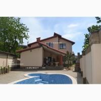 Предлагаю к продаже современный дом в среднеземноморском стиле/10ст.Б.Фонтана