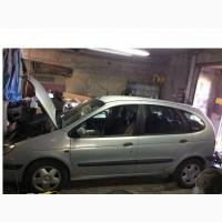 Renault Scenic I, Рено Сценик по запчастям