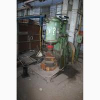 МВ412 молот ковочный пневматический, м.п.ч. 150кг