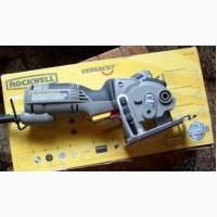 Продам Rockwell RK3440K VersaCut 4, 0 Amp Mini циркулярная пила Kit с лазером