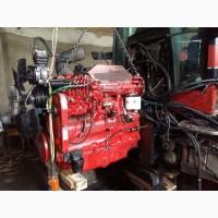 Двигатели ДЛЯ CASE 8940-7250(КЕЙС) Cummins 6TAA830 6T-830, 6TA-830 ТРАКТОР