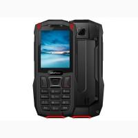 Бюджетный защищенный телефон UleFone Armor Mini IP68