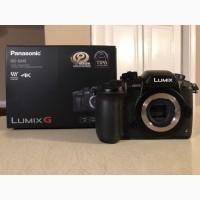 Panasonic Lumix DC-GH5 беззеркальных Micro Four Thirds цифровой камеры (только корпус)