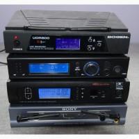 Тюнер UHF для радіомікрофонів Shure AKG Sennheiser