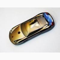 Телефон Vertu Porshe Cayman - 2Sim металл.корпус