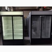Шафа холодильна пивна 2 дверна. Великого об#039;єму для магазинів. Якість хороша