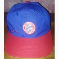 Детская бейсболка Adidas, FC Bayern Munchen